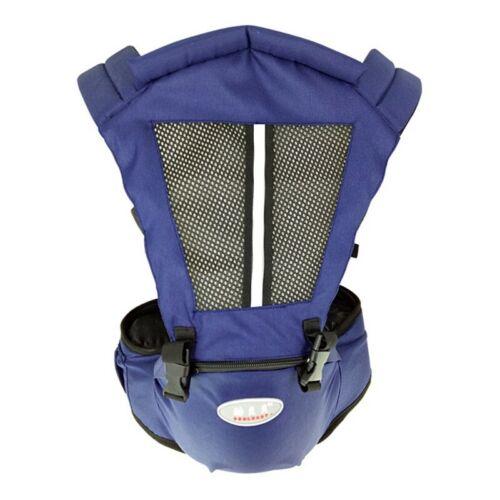 Baby Newborn Holder Backpacks Carrier Sling Wrap Waist Stool Kids Hip Seat Belt