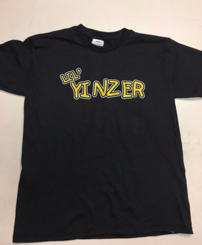 The Pittsburgh Nation Lil/' Yinzer Kids T-Shirt