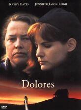 DVD * Dolores * NEU OVP * Kathy Bates, Jennifer Jason Leigh
