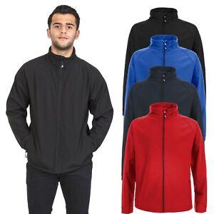 Trespass-Akron-Mens-Wind-Resistant-Jacket-Active-Run-Lightweight-Softshell-Coat