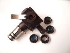 Lighting Attachment Opi For A Polarizing Microscope Lomo 3