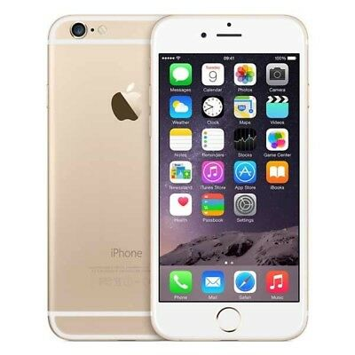 Apple iPhone 6s 64GB Unlocked SIM Free Excellent Condition