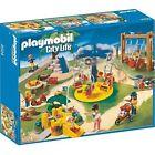 PLAYMOBIL City Life Playground 5024 Gift UK SELLER
