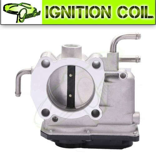 Throttle Body Assembly Fits 2007 2008 2009 Toyota Camry Scion TC 2.4L 67-8001
