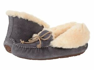 Women S Shoes Ugg Alena Suede Moccasin