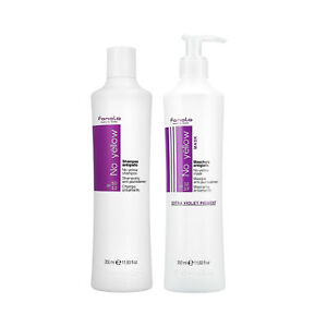 Fanola-No-Yellow-Set-Blondes-Haar-Shampoo-350ml-maske-350ml