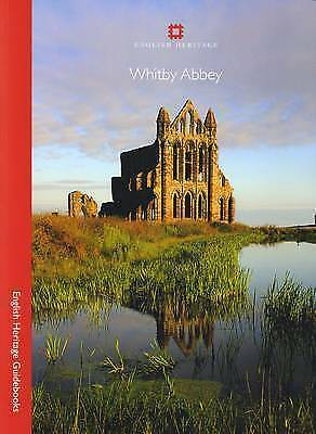 Whitby Abbey by Steven Brindle (Paperback, 2010)