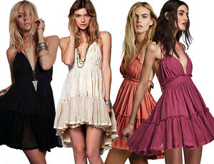 17ae1869b410 Image is loading ENDLESS-SUMMER-100-Degree-Dress-Boho-Hippie-Bohemian-