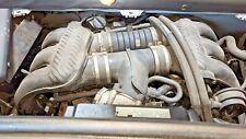 2000 2001 Porsche Boxster 986 Engine 27l Flat 6 H6 Motor With 36k Miles Fits Porsche Boxster