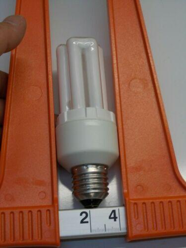 SUNLUX ECONOMIC ELITE 15W//827 220-240V 120mA 50//60Hz Made in Germany CE