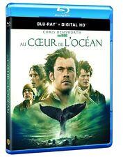 "BLU-RAY ""au coeur de l Ocean [Blu-ray + Copie digitale]""  NEUF SOUS BLISTER"