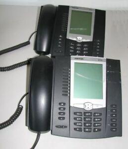 OpenPhone 75 Systemtelefon DeTeWe 6775 Tischtelefon Rechnung MwSt. Aastra