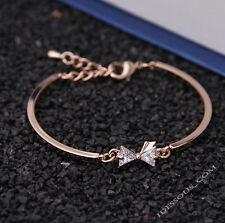 18K 750 Gold Armband Echt Schmuck Armreif Braclet Armring Damen Luxus FERANI 35€