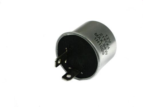 Classic Mini luz intermitente de peligro Unidad Relé GFU2507 Austin Morris Cooper S 5L5