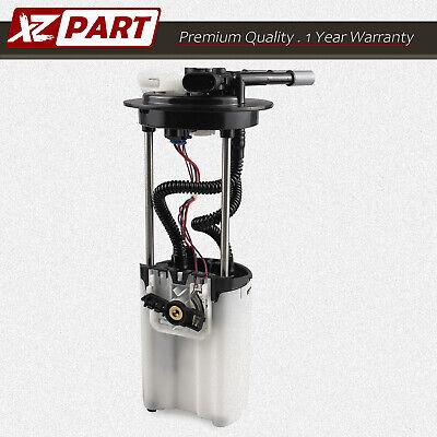 Fuel Pump Module Assembly Fits 04-05 Chevy Colorado GMC Canyon 2.8L 3.5L E3614M