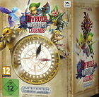 Hyrule Warriors: Legends - Limited Edition (Nintendo 3DS, 2016)