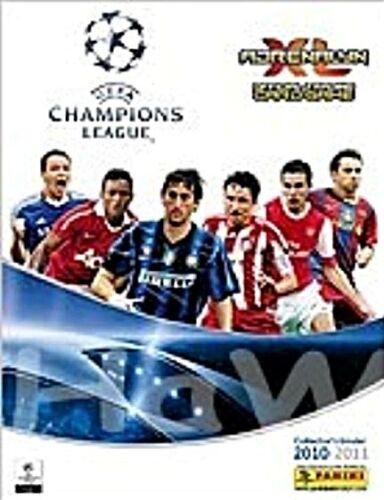 Panin Champions League cards 2010//2011 10 11-Fan /'s favourite-Top-Mint