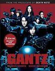 Gantz 0896911001331 With Kazunari Ninomiya Blu-ray Region a