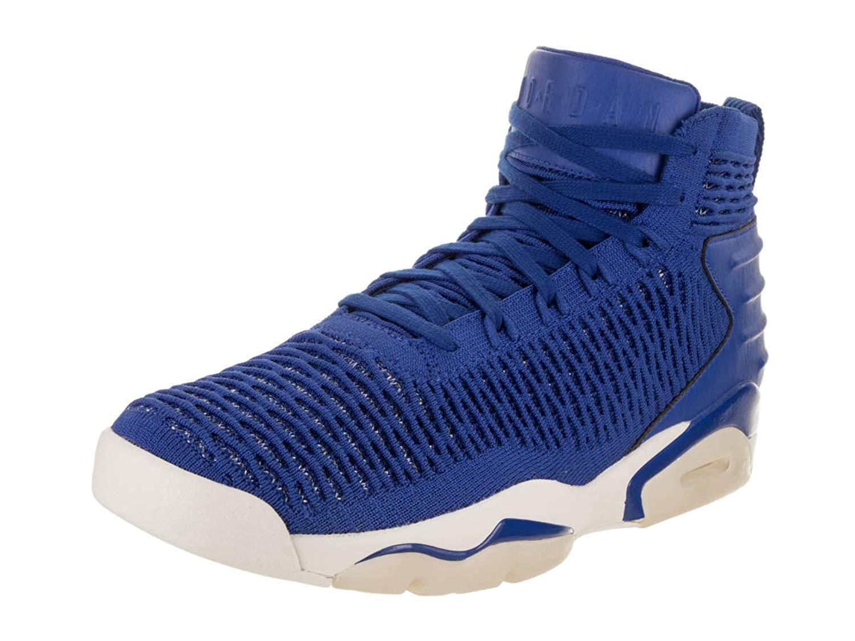 Jordan FLYKNIT ELEVATION 23 para hombre juego Calzado Real/Phantom AJ8207-401 Calzado juego De Baloncesto 702f57