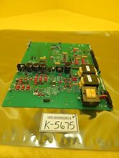 Ae Advanced Energy 5252264 C Mdk Control Pcb Board 2302264 D Used Working