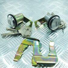 2 DOORS LOCK + KEY FIT FOR DATSUN 510 FAIRLADY 240Z 260Z 280Z PICKUP TRUCK 620