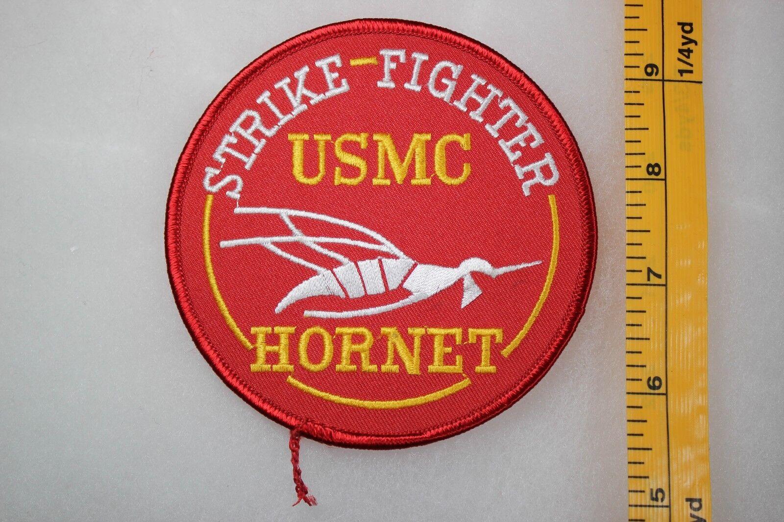 F-18 Hornet Mehr Migs Wüste Storm US Marine Usmc Strike Kämpfer Geschwader Patch