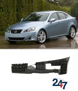2009 is250 front bumper