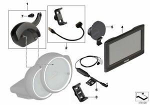 mini genuine click drive system base bracket clubman f54. Black Bedroom Furniture Sets. Home Design Ideas