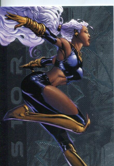 Marvel Universe 2011 Ultimate Heroes Chase Card UH3