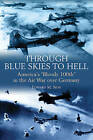 Through Blue Skies to Hell: America's  Bloody 100th  in the Air War Over Germany by Edward M. Sion (Hardback, 2007)