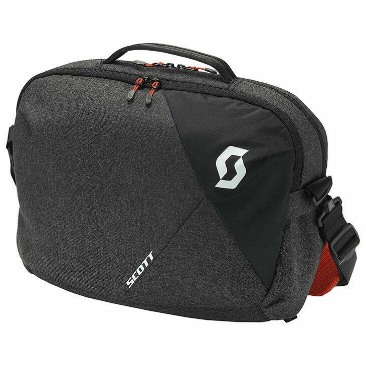 SCOTT BIKE Scott Messenger 18  2500825447222 ACCESORIOS BOLSAS  saludable