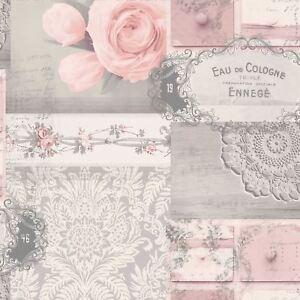 Crown-Ophelia-Decoupage-Papier-Peint-Fard-M1426