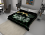 Solaron Blanket throw Thick Ultra Fine Polyester Mink Plush Wolf Heavy Weight