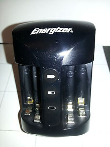 Energizer Pro Battery Charger PACK OF 5 - Ammanford, United Kingdom - Energizer Pro Battery Charger PACK OF 5 - Ammanford, United Kingdom