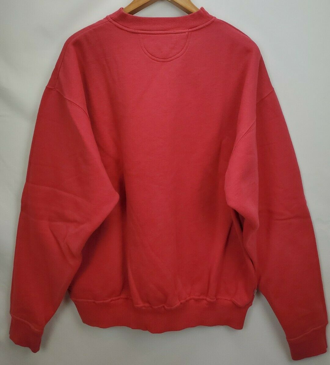 Vintage Levis Big E Sweatshirt Mens Size Large Re… - image 5