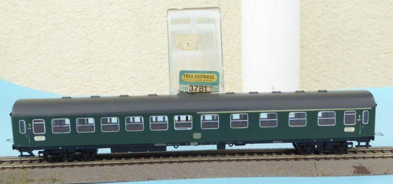 Trix 3781 Röwa Wagon train rapide ABüm DB Ep.3 reconstruit avec Piko I-