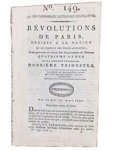 Carhaix-en-1792-Finistere-Quilleroux-Villenauxe-La-Grande-Etampes-Hussigny-Caron