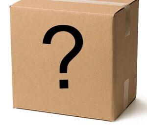 Fun Box With Surprise Nerf Toys 630509422982 Ebay