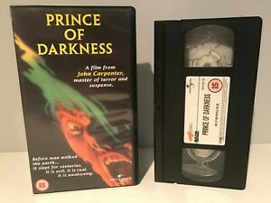 Prince-Of-Darkness-John-Carpenter-Mythologic-Horror-Donald-Pleasence-VHS