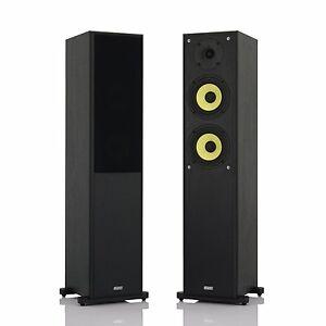 Standlautsprecher-mohr-SL20-schwarz-Standboxen-Lautsprecherboxen-HiFi-1-Stueck