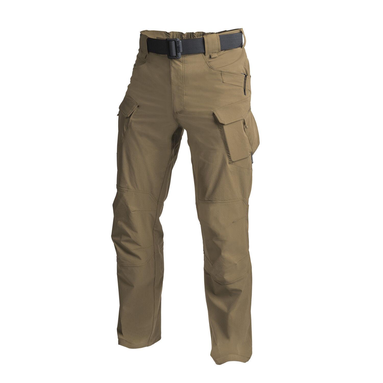 HELIKON TEX OTP TACTICAL OUTDOOR Trekking PANTS Hose Mud braun SL Small Long  | Qualität Produkt
