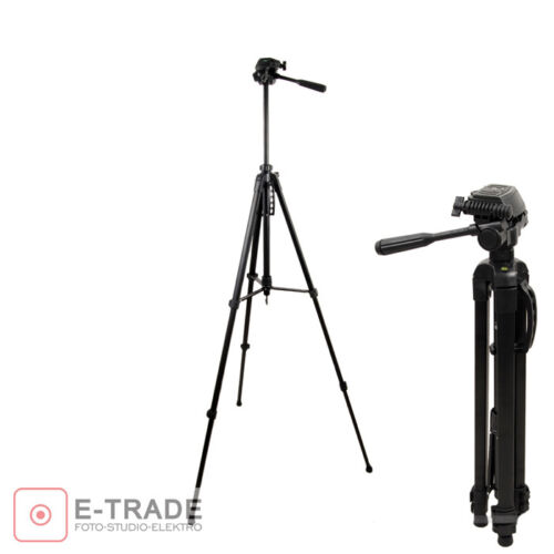 height 166cm //W560 stand for camera camcorder Aluminium lightweight TRIPOD