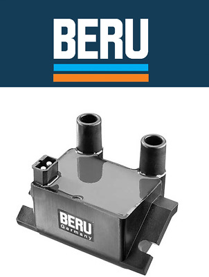 Connettore PER BOBINA d/'Accensione Beru zs224 BMW 61131459515
