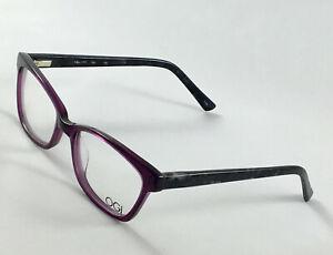 New OGI OK 318/1697 Girls Kids Eyeglasses Frames 47-16-135