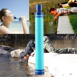 Military-99-99-Water-Filter-Purification-Emergency-Gear-Straw-Camping-Hiking