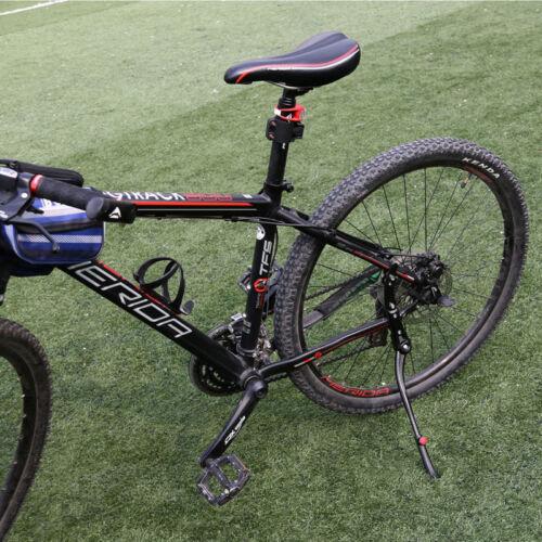 Fahrrad Ständer Einstellbar Hinterbau Seitenständer Fahrradständer 24/'/'-29/'/' HS