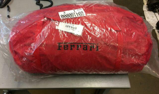 amarilla ferrari made car custom fer cover indoor covers