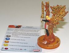 MAGIK 061 Wolverine and the X-Men Marvel Heroclix Chase Rare