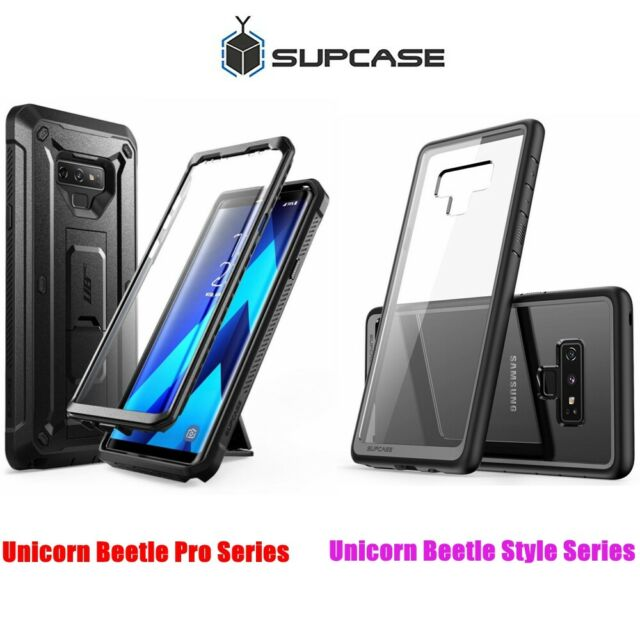new style f40ae 77db1 For Samsung Galaxy Note8/9 S8/S8+/S9/S9+/S10/S10e/S10+, SUPCASE Full Case  Cover