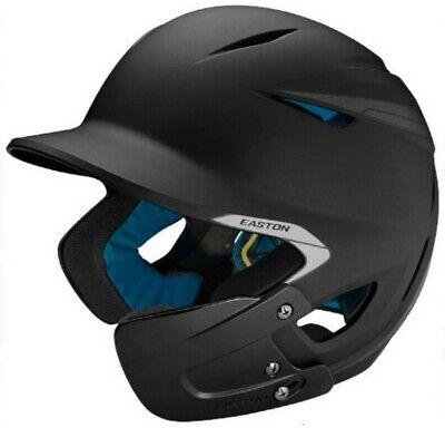 Easton Pro X Junior Batting Helmet Jaw Guard Left Hand 4 Colors A168521